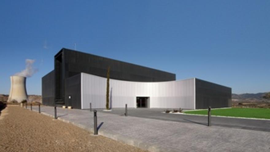 Centro De Información De La Nuclear De Ascó