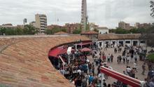 Recinto ferial Albacete
