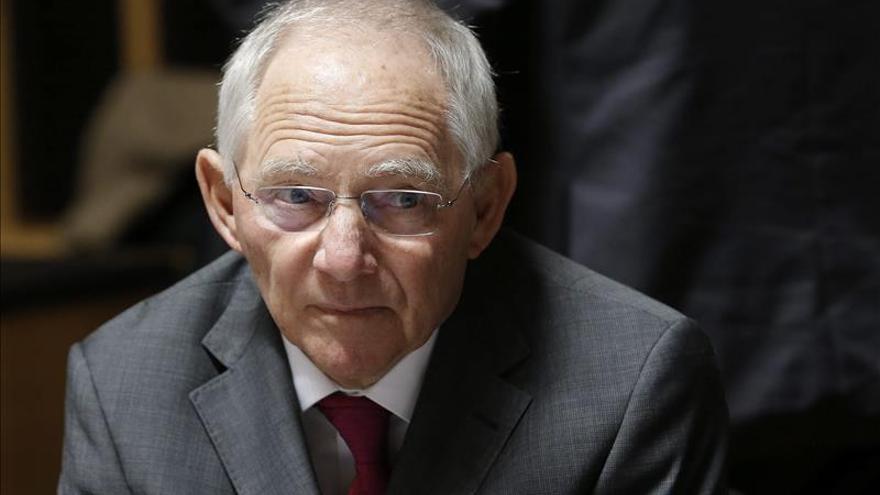 Bromean en P.Rico por comentario alemán de cambiar la crisis griega por la boricua