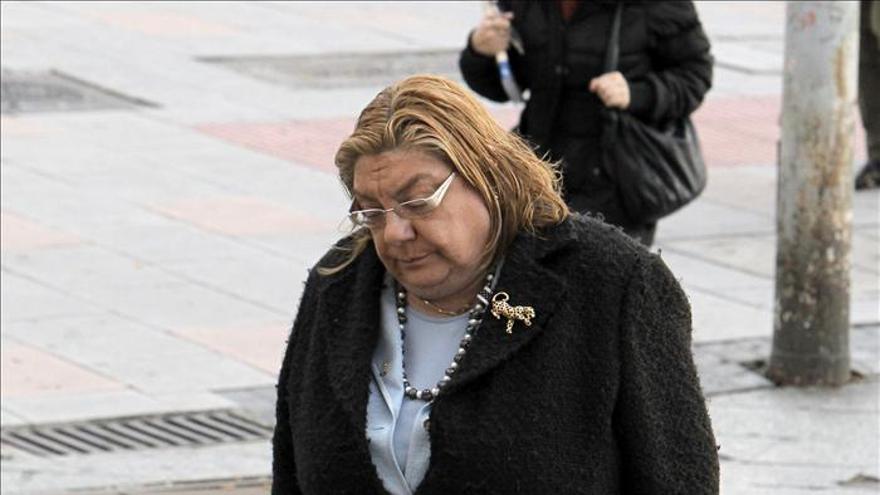 La juez Coro Cillán, condenada por prevaricación a 15 años de inhabilitación