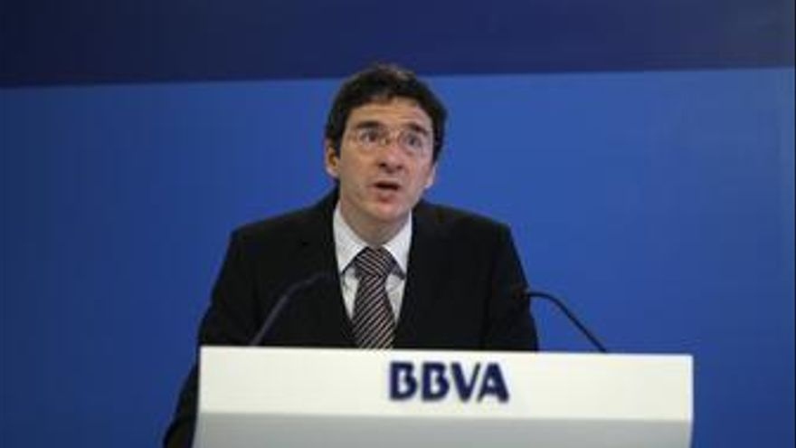 Rafael Domenech De BBVA