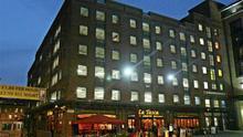 La Tasca, restaurante de comida española en Liverpool