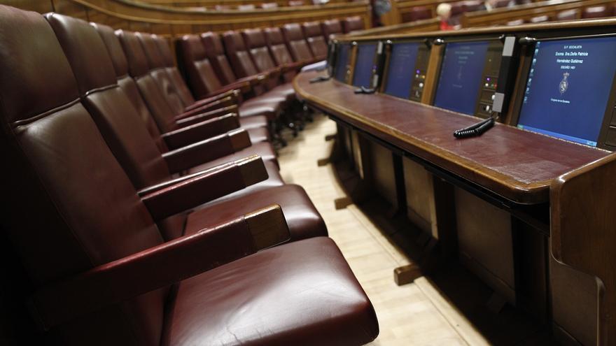 ERC y DL aspiran a tener grupos separados en el Congreso