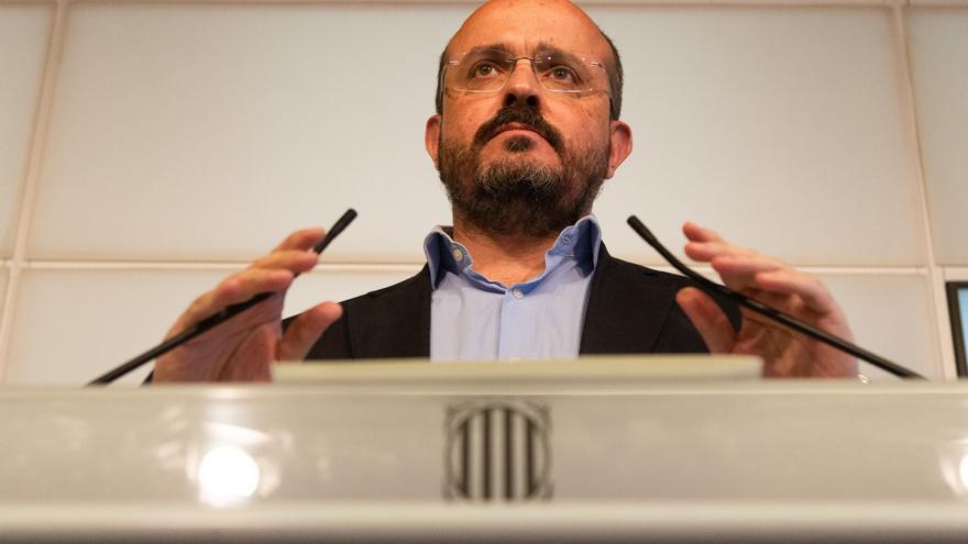 """El PPC propone rebaja del IRPF para acabar con la """"asfixia fiscal"""" en Cataluña"""