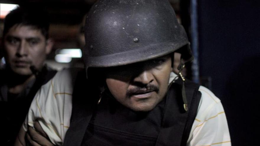 Extraditan a EE.UU. a narco guatemalteco operador del cartel de Sinaloa