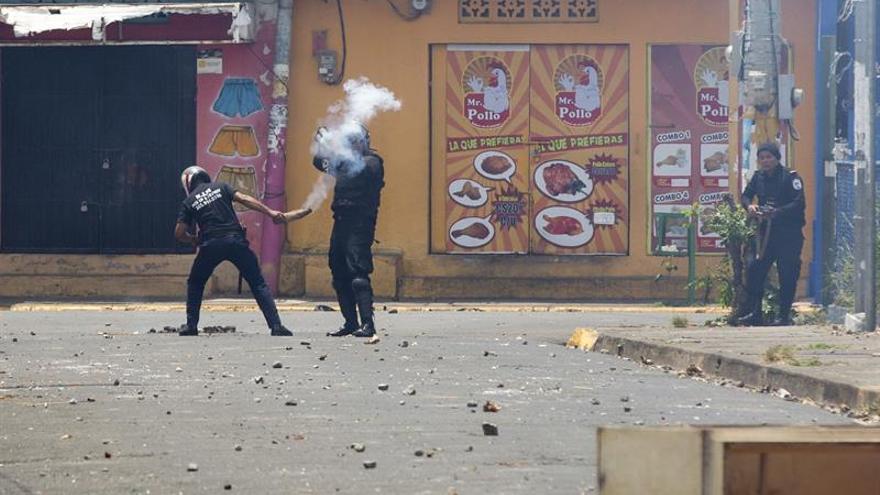 Denuncian el secuestro de cinco jóvenes en Nicaragua a manos de paramilitares