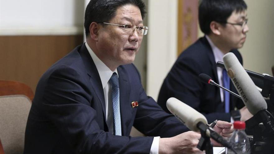 EEUU debe cambiar su política hacia Pyongyang, advierte Corea del Norte