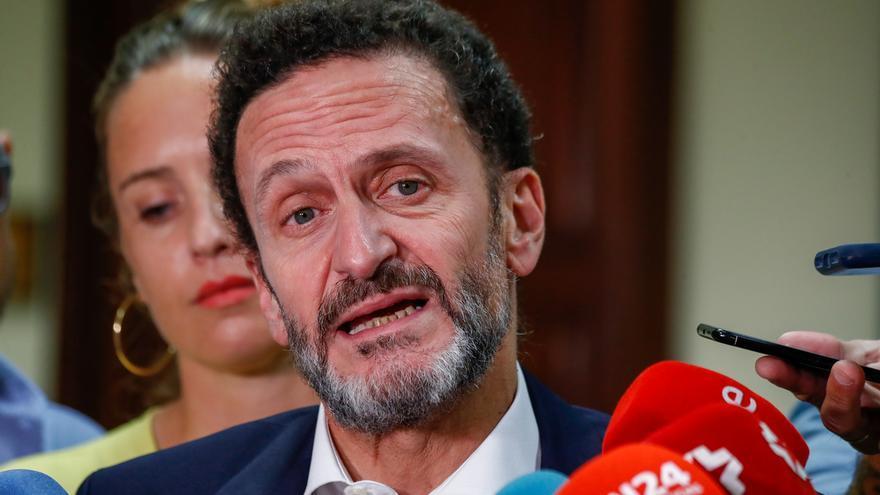 """Edmundo Bal (Cs) critica que Sánchez ofrezca cargos a Podemos en el Poder Judicial: """"Me pone los pelos de punta"""""""
