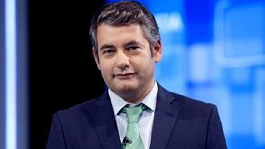 Somoano celebra un 'debate a 9' en TVE, que cede su señal a las privadas
