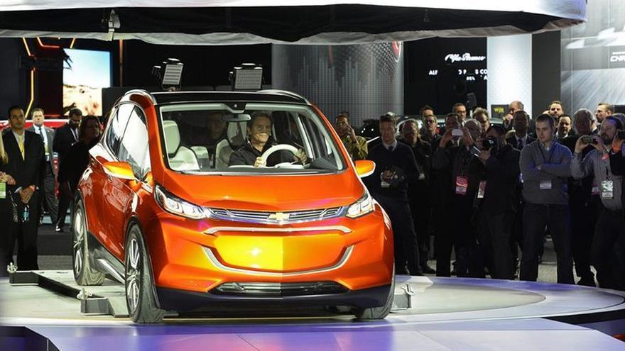 GM ampliará su producción de Chevrolet Bolt autónomos