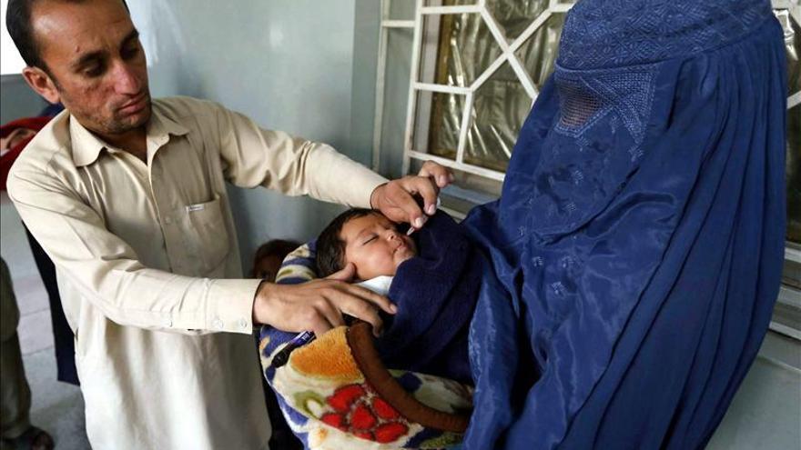 Pakistán, cerca de triplicar los casos de polio en un año con 7 nuevos infectados