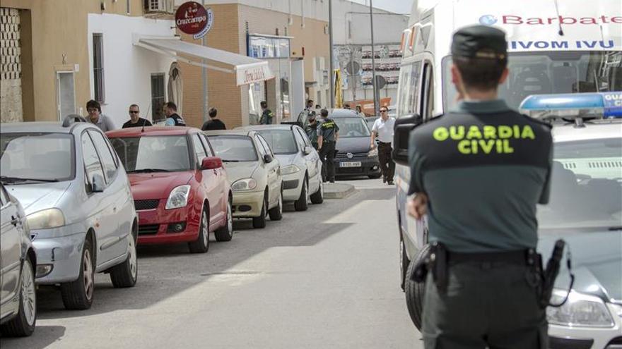 Muere un hombre en Chiclana (Cádiz) tras una pelea con su socio