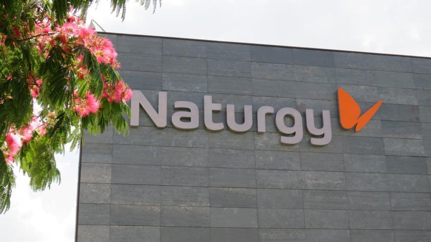 Sede de Naturgy en Madrid