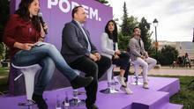 """La destitució d'Àngela Ballester causa malestar en Podem: """"Ens hauria agradat que la Vicepresidència no haguera actuat de part"""""""