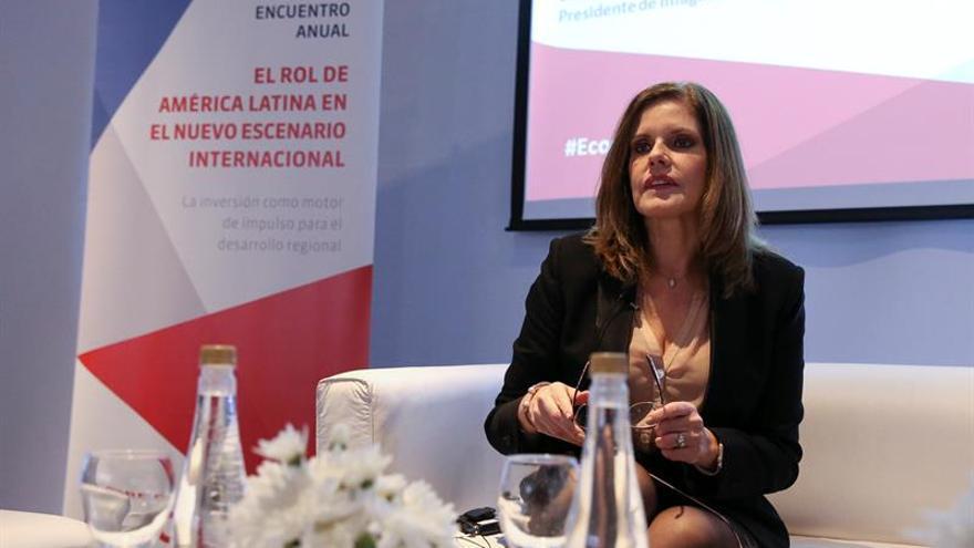 Vicepresidenta de Perú expresa sus condolencias al pueblo cubano