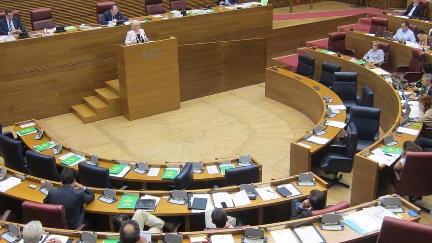 Las Corts valencianas debaten este miércoles una proposición de ley para la Igualdad Efectiva del colectivo LGTB
