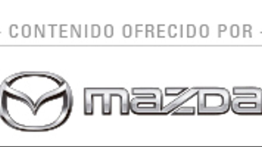 Contenido ofrecido por Mazda.
