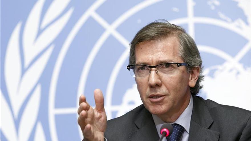 El Gobierno libio reconocido lamenta las críticas de la ONU por el ataque a Bengasi