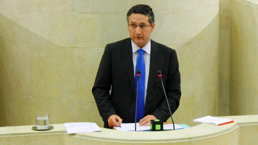 "El exdiputado del PP Carlos Bedia se afilia a Vox: ""Vuelvo a casa, Vuelvo a Vox"""