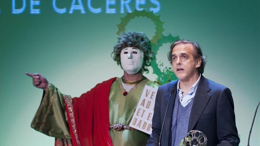 """Paco Arango rodará en Canadá su segundo largometraje, """"The Healer"""""""