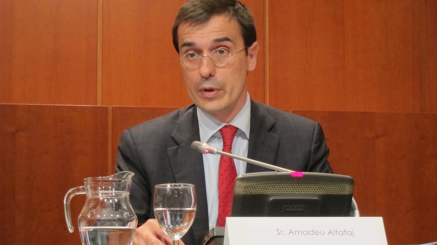 """Representante catalán ante la UE cree que Cataluña puede ser un """"precedente histórico"""" de independencia pacífica"""
