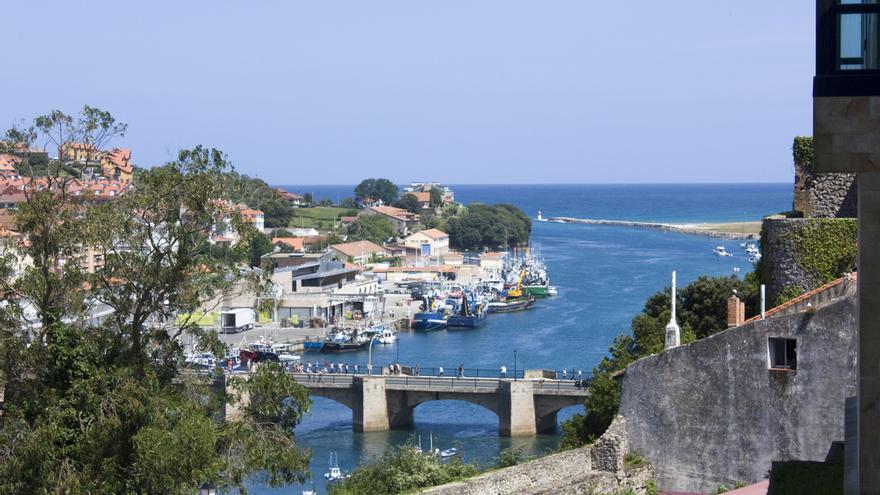 San Vicente de la barquera. Foto: Flickr