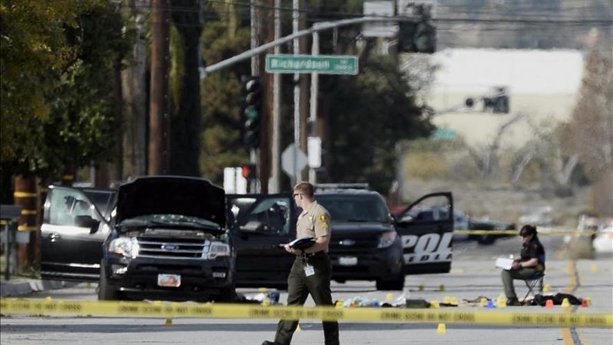 EE.UU. lleva 353 tiroteos con cuatro o más víctimas en lo que va de año
