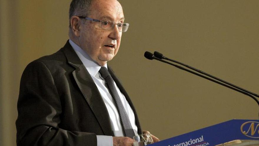 """El presidente de Freixenet dice que """"es tanta la relación que será muy difícil dividirnos"""""""