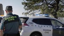 La Guardia Civil desmiente haber sufrido esta semana un linchamiento en Alsasua