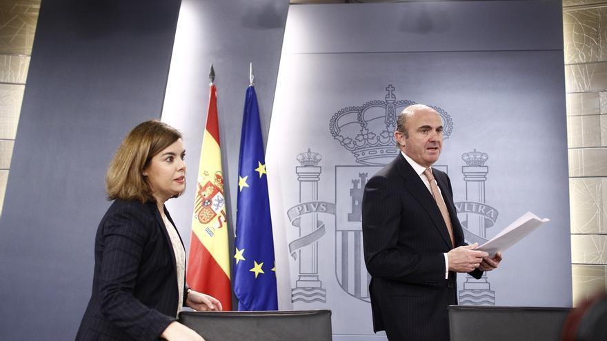 El Gobierno autoriza a Madrid, País Vasco y Murcia a formalizar préstamos a largo plazo y emitir deuda