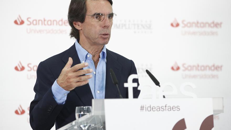 """FAES ve actitudes en el nuevo Gobierno que recuerdan a la """"izquierda más radical y autocrática de la que sabe Podemos"""""""