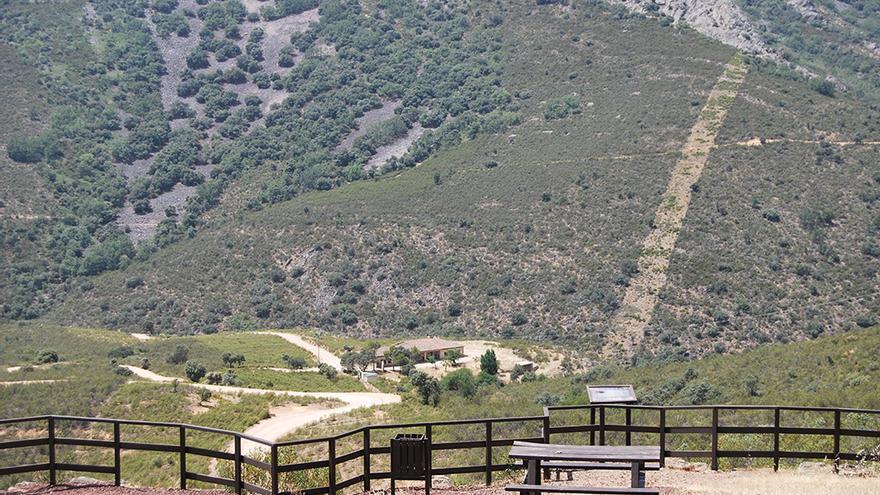 Parque Nacional de Cabañeros / Turismo Castilla-La Mancha