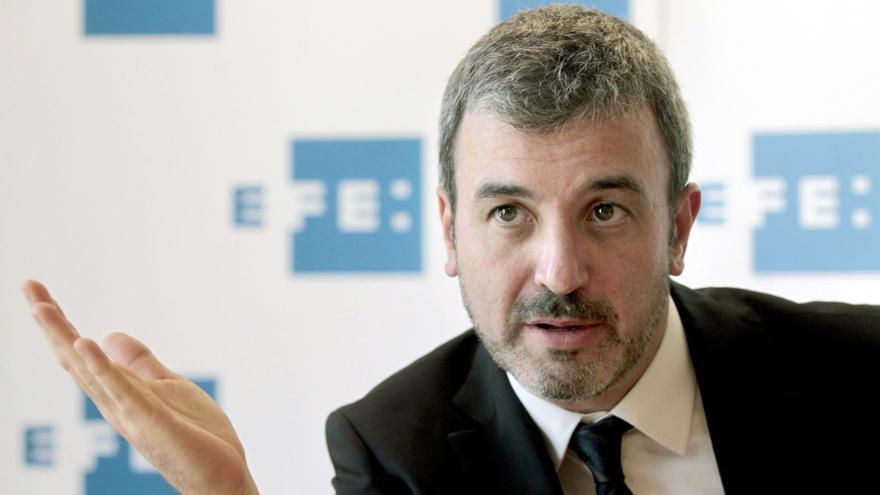 """El PSC ve muy """"complicado"""" que Cataluña pueda cumplir el objetivo de déficit"""