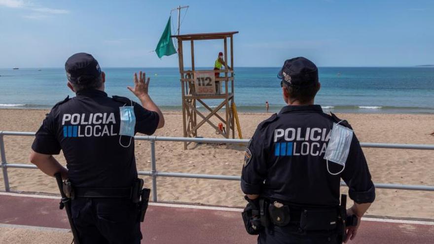 Baleares pide que todo el archipiélago pase a la fase 3 el 1 de junio