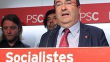 """Iceta habla de """"ridículo"""" y cree se abre camino un posible adelanto electoral"""