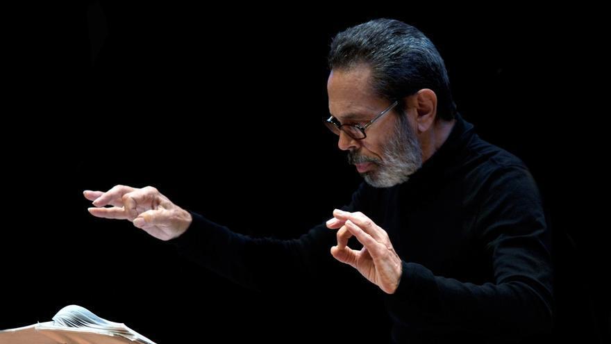 Leo Brouwer dirigirá la nueva edición de la Cátedra Manuel de Falla de Composición