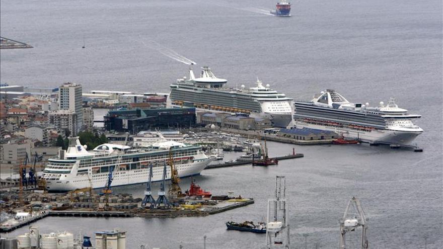 Fomento espera que las empresas portuarias inviertan este año mil millones de euros