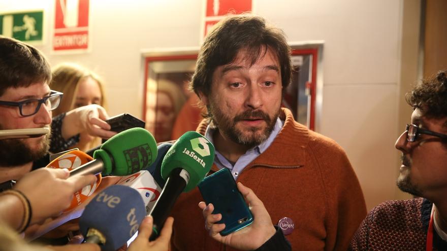 """Podemos ve """"triunfalista"""" a Rajoy y lamenta que haya recuperado """"las tijeras"""" gracias al PSOE"""