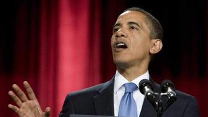 Obama encara la recta final de su estrategia en Afganistán