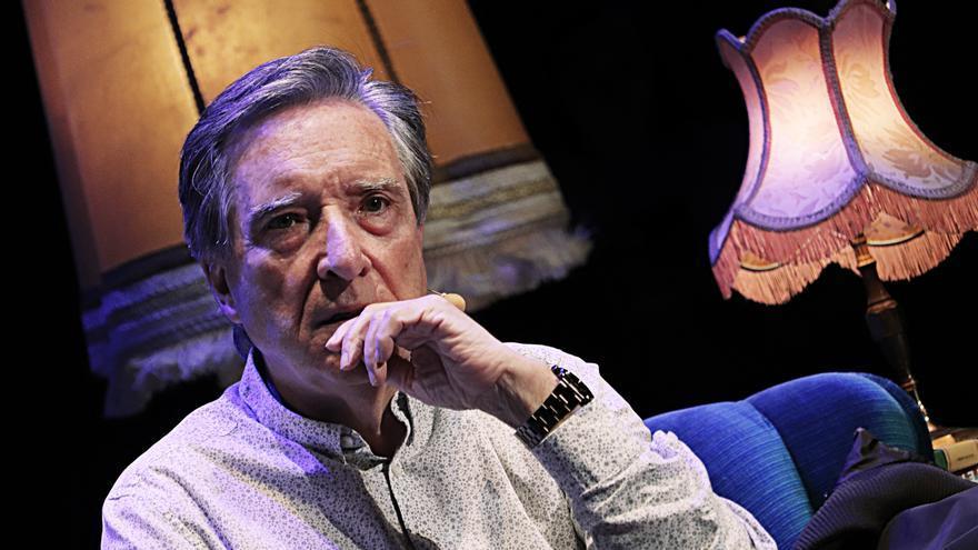 Iñaki Gabilondo en Carne Cruda 541