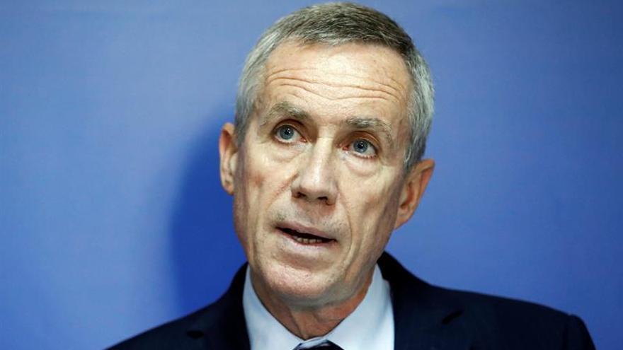 Francia desbarata un atentado de un comando de mujeres teledirigido por el EI