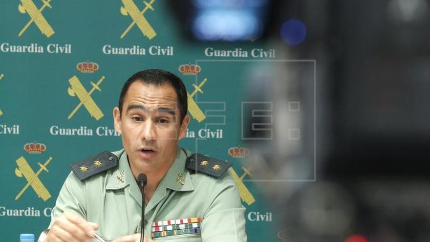 43 detenidos de una red que defraudó 25 millones en la venta de bebidas alcohólicas