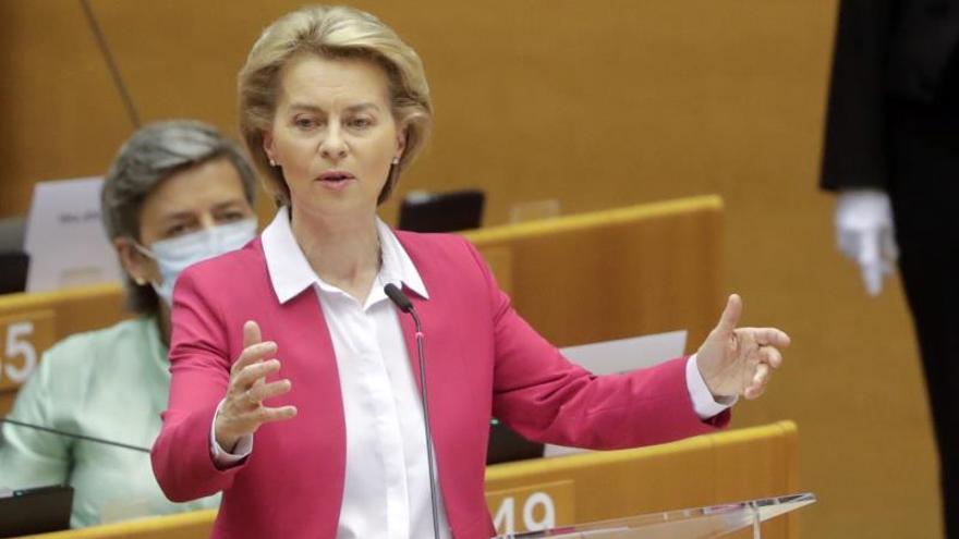 La CE destinará 300 millones de euros a la Alianza Mundial para Vacunas