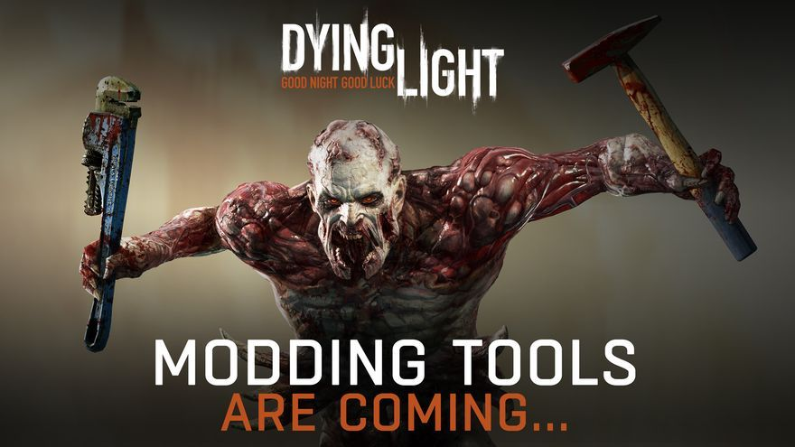 Dying Light Modding Tools