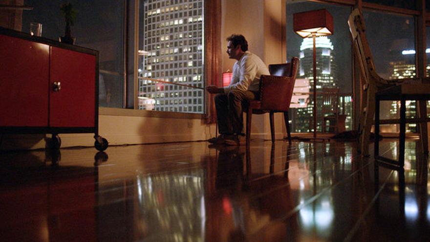 Fotograma de la película 'Her ' de Spike Jonze