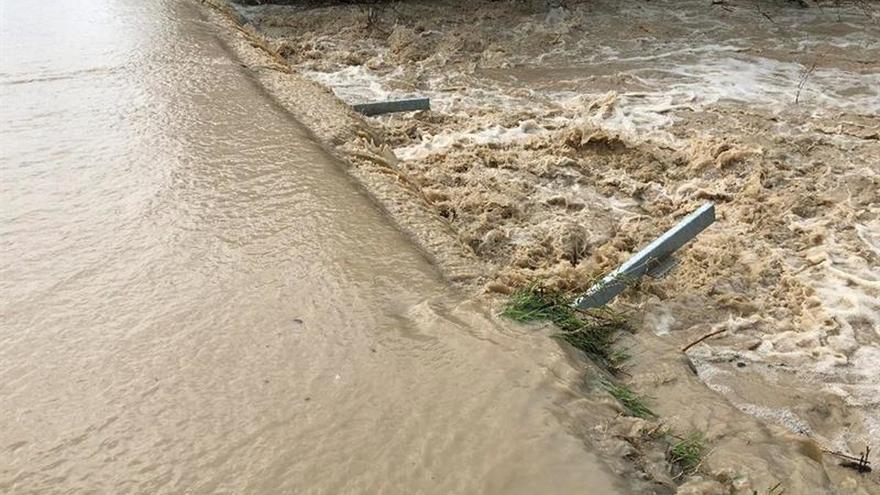 CHT dice que adoptó las medidas necesarias para minimizar daños por las avenidas