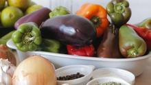 Ensalada o escalivada: ¿qué resulta más sano nutricionalmente?