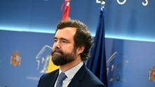 Vox avisa de que no habrá presupuestos sin negociación en Murcia y Madrid