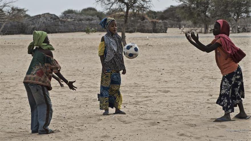 Chad envía 2.000 soldados a Níger para luchar contra Boko Haram