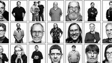 'Faces of Open Source' ha reunido a muchos padres del 'open source'